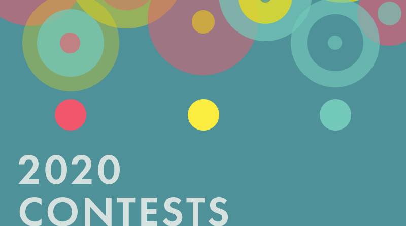Boston Review Contests